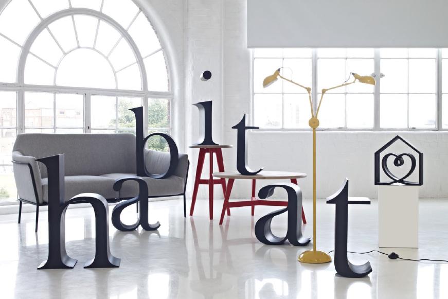 Habitat to Stockholm! – Husligheter.se