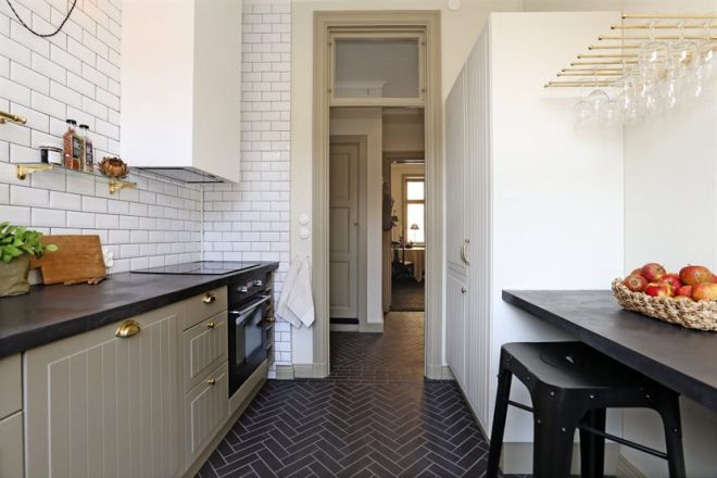 Kitchen dream by Louise Liljencrantz Sievers – Husligheter.se