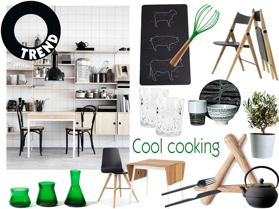 Trend: Cool cooking – Husligheter.se