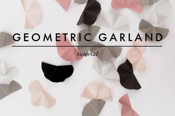 make-a-paper-garland _ Husligheter.se