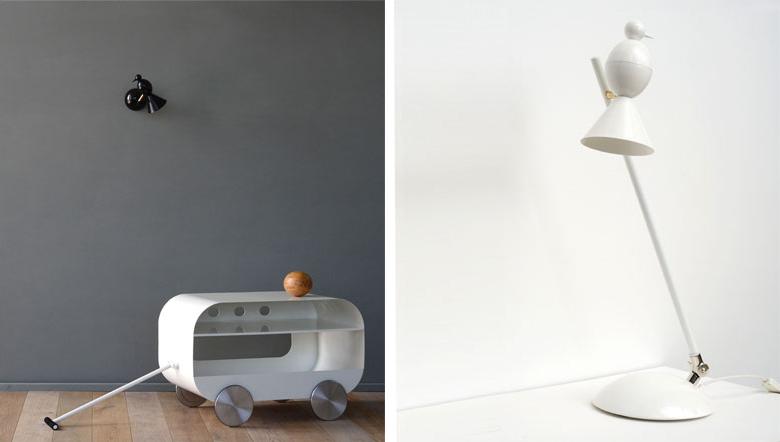 Alouette lamps by Atelier Areti – Husligheter.se