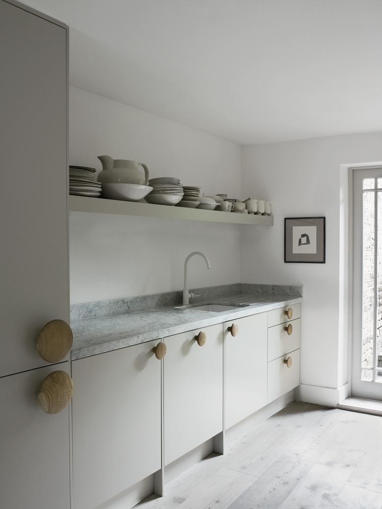 Faye Toogood's kitchen (T magazine) – Husligheter.se