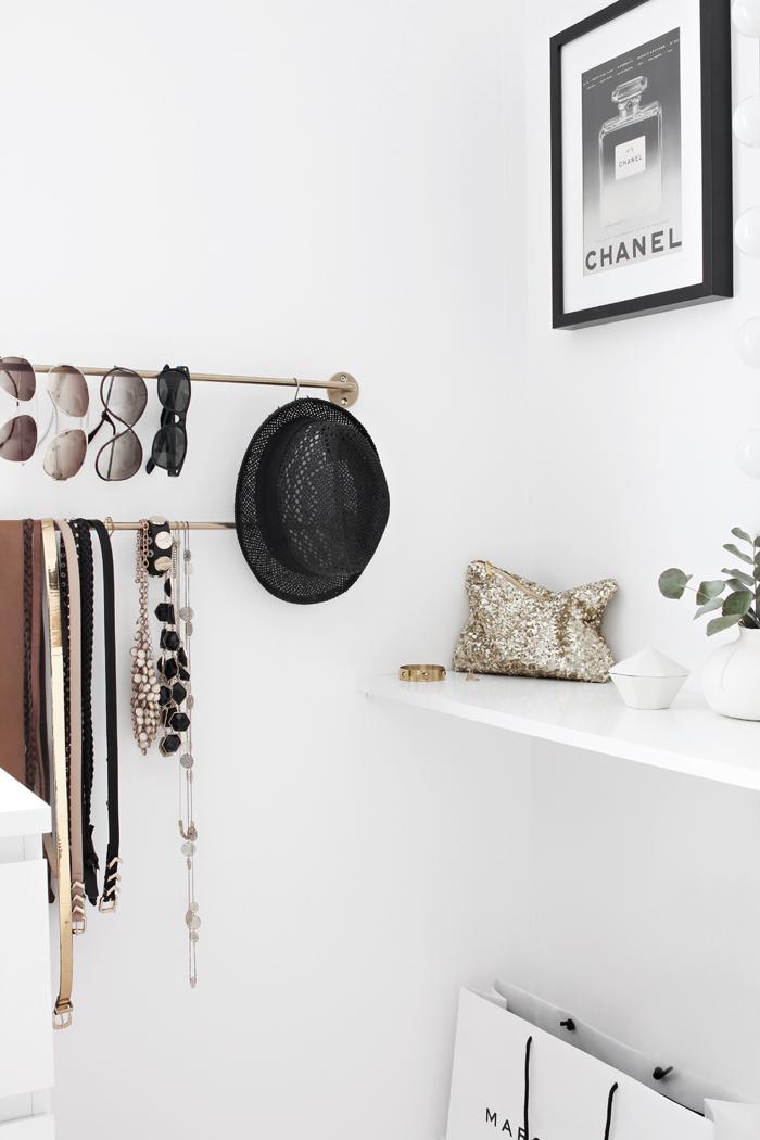 Walk in closet inspiration (Stylizimo) – Husligheter.se