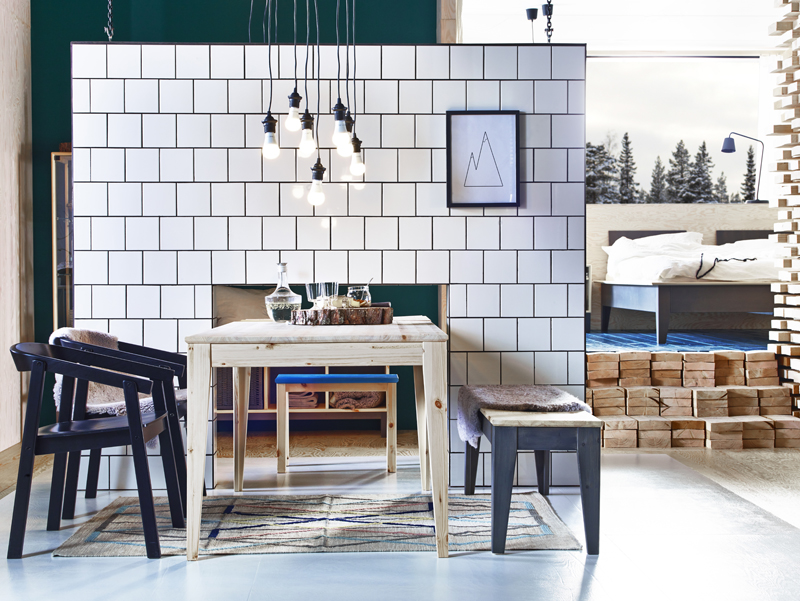 Nornäs by IKEA – Husligheter.se