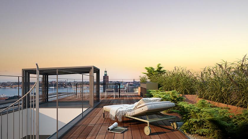 Continental living, Stockholm – Husligheter.se