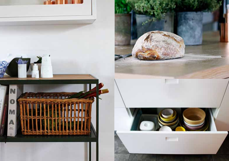 Asplund kök – Husligheter.se
