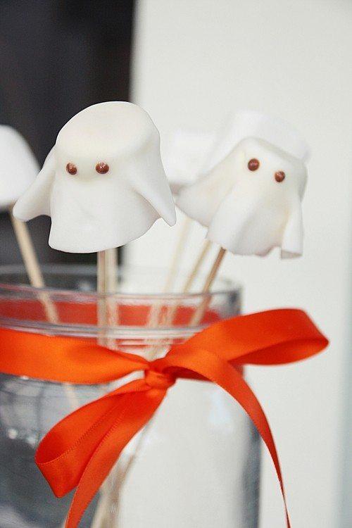 Halloween-pyssel av Karin Borg/Ellas inspiration – Husligheter