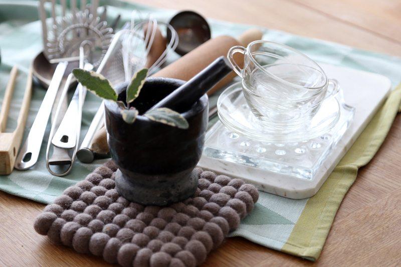 Plastbanta via Think Organic – Husligheter