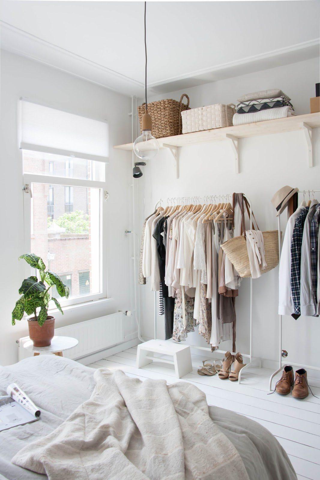 den perfekta garderoben – Husligheter