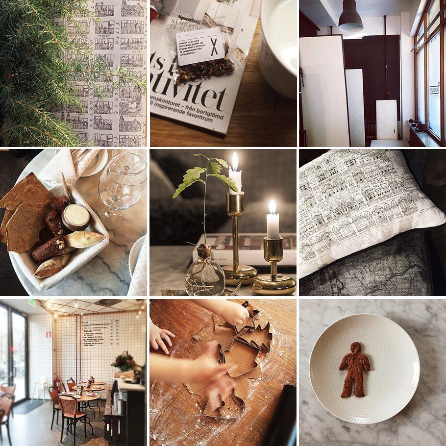 Instagram – Husligheter