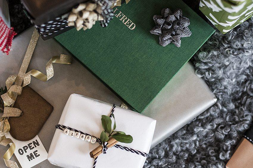 Julklappar – Husligheter.se