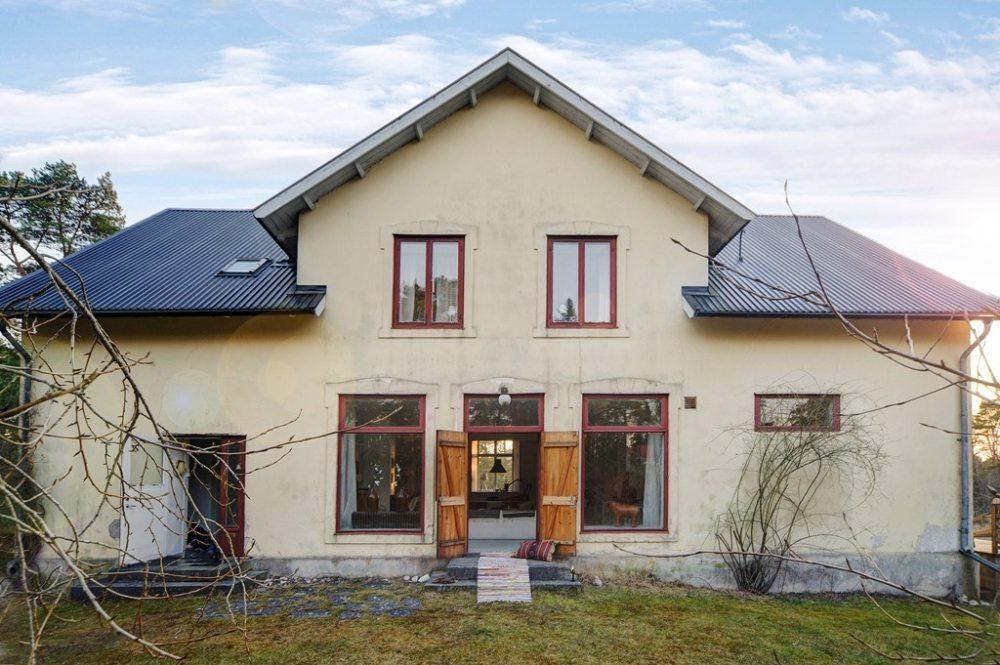 Rute Valleviken (Bertwig) – Husligheter