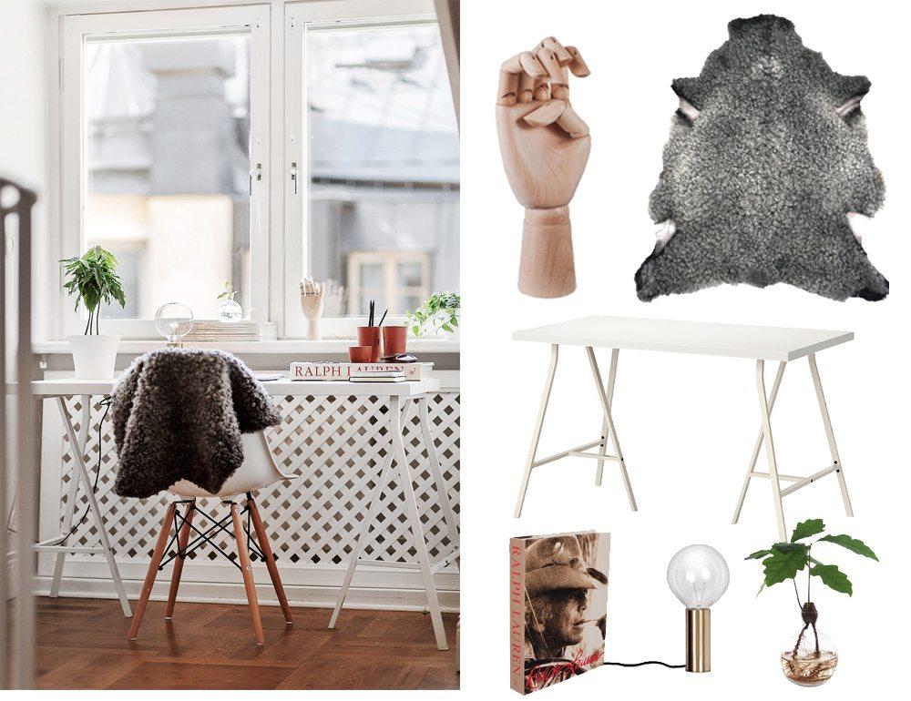 Designbingo arbetsrum – Husligheter.se