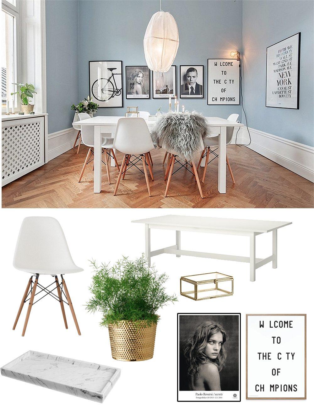 Designbingo matrum – Husligheter.se