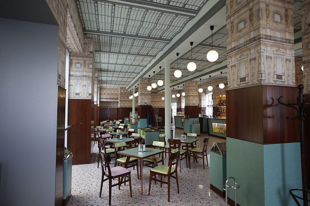 Prada Bar Luce av Wes Anderson – Husligheter
