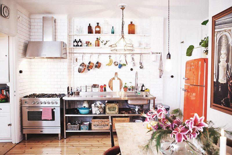 Elsa Billgrens kök – Husligheter