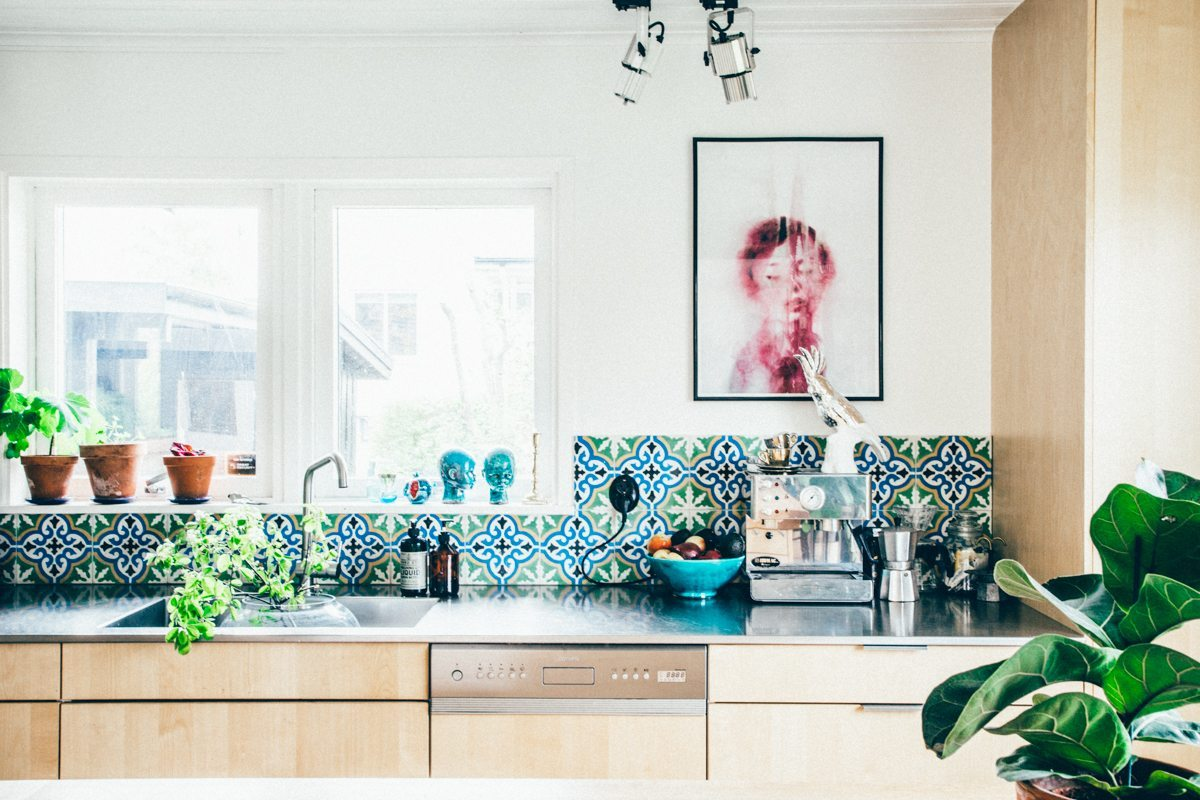 Krickelins kök – Husligheter