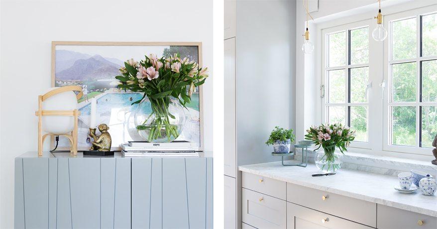 Skåp Vass från Asplund i ny färg (Sanna Fischer/ESNY) – Husligheter