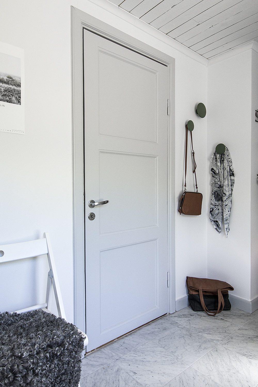 Hallen – Husligheter