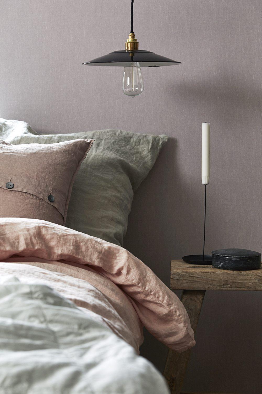 Linen wallpaper tapet, Boråstapeter – Husligheter