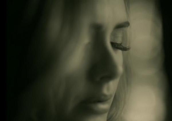 Adele Hello – Husligheter