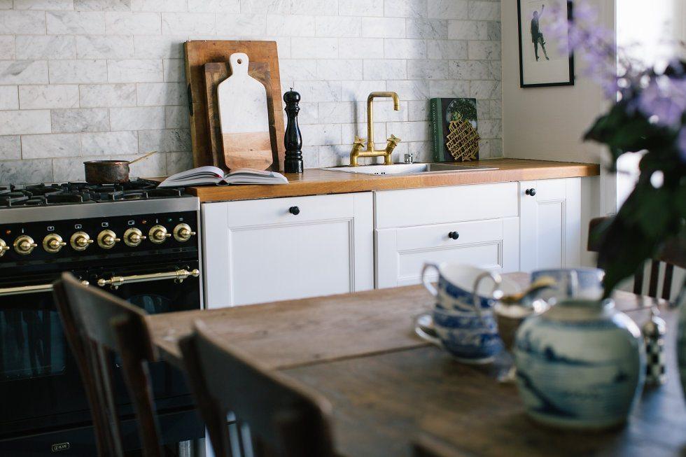 Hemma hos Malin Glemme/Layered (Metro Home) – Husligheter