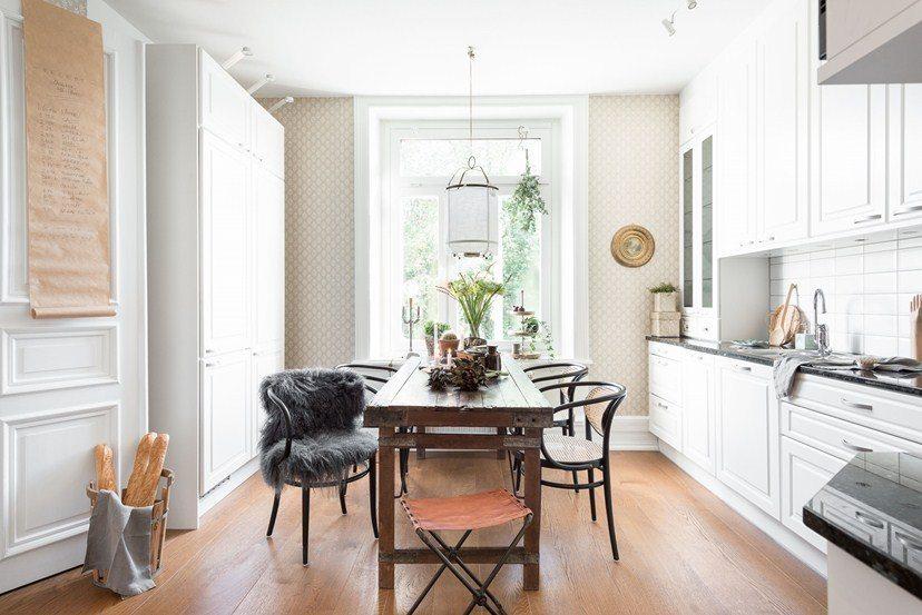 Aschebergsgatan – Lundin – Emma von Brömsson – Eco Simplicity – Husligheter