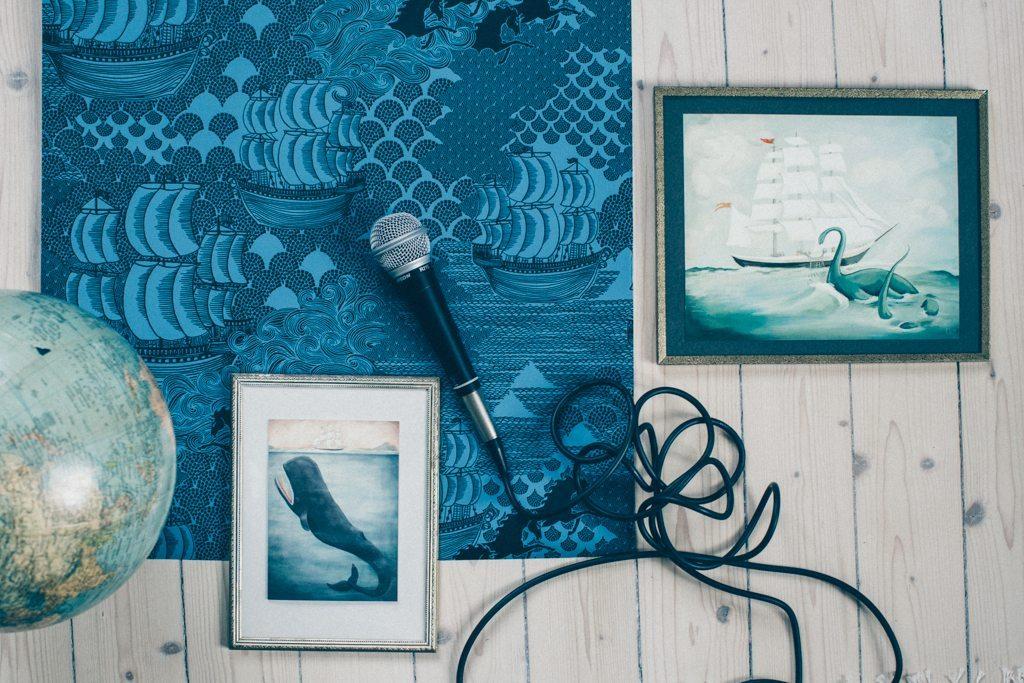 Moodboard Kristin Lagerqvist Krickelin – Husligheter