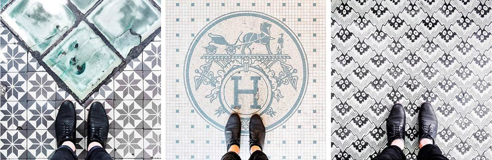 Parisianfloors on Instagram – Husligheter