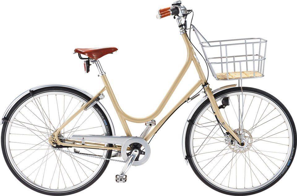 Min drömcykel, Skeppshult Min. Foto: Pressbild Skeppshult