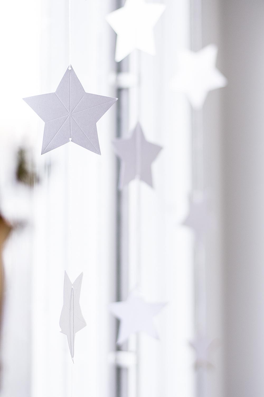 Adventsstjärnor – Husligheter