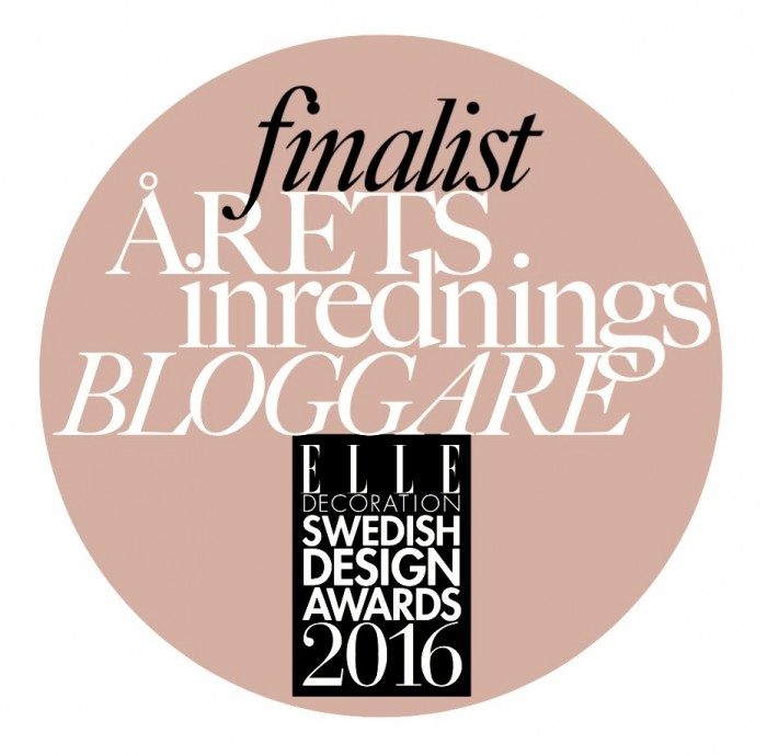 ELLE decoration awards – Husligheter