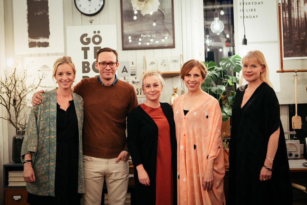 ÖppetHusligheter 5 på Grandpa, Göteborg – Foto: Emelie Lindgren/Grandpa – Husligheter