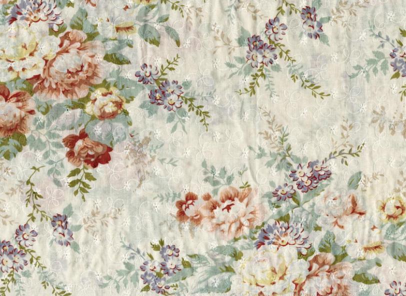 Blossom, Mr Perswall – Husligheter