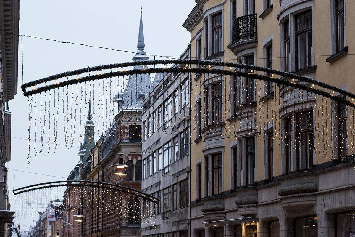 Min dag i 10 bilder – Drottninggatan – Husligheter