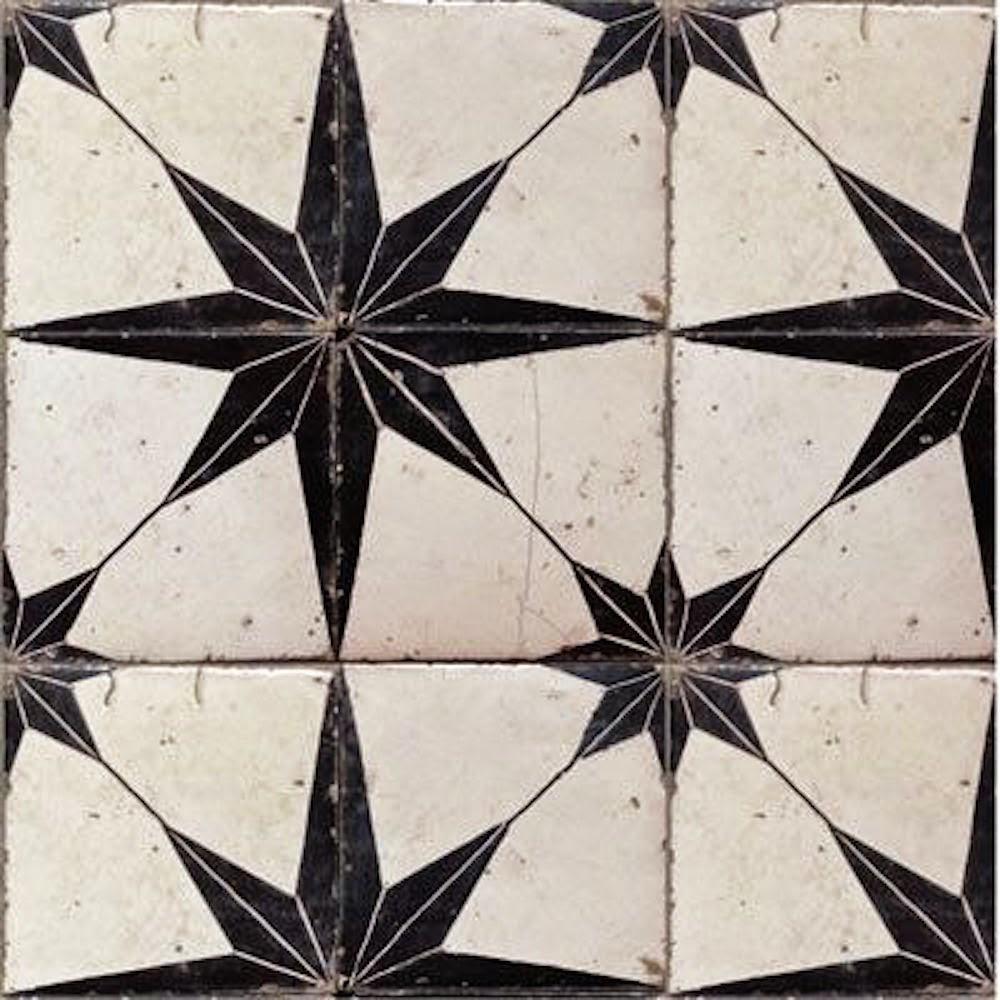 Vintage tiles – Husligheter