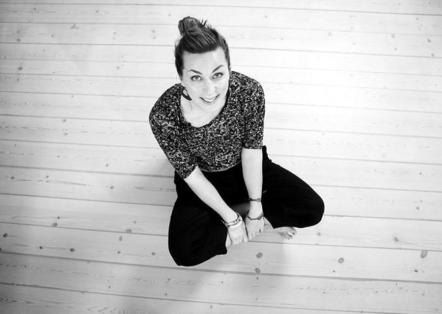 Slipa golv – Isabelle McAllister – Husligheter