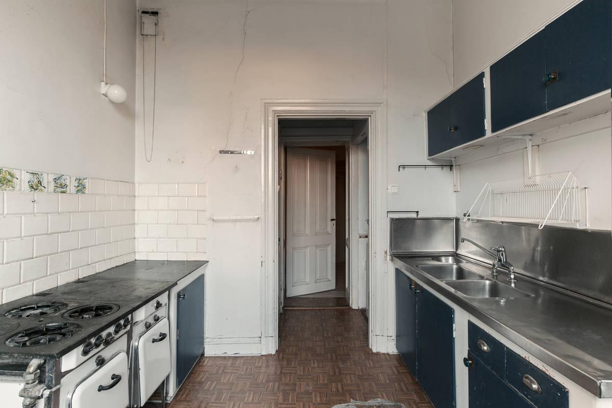 Timmermansgatan 2A – Alexander White – Husligheter
