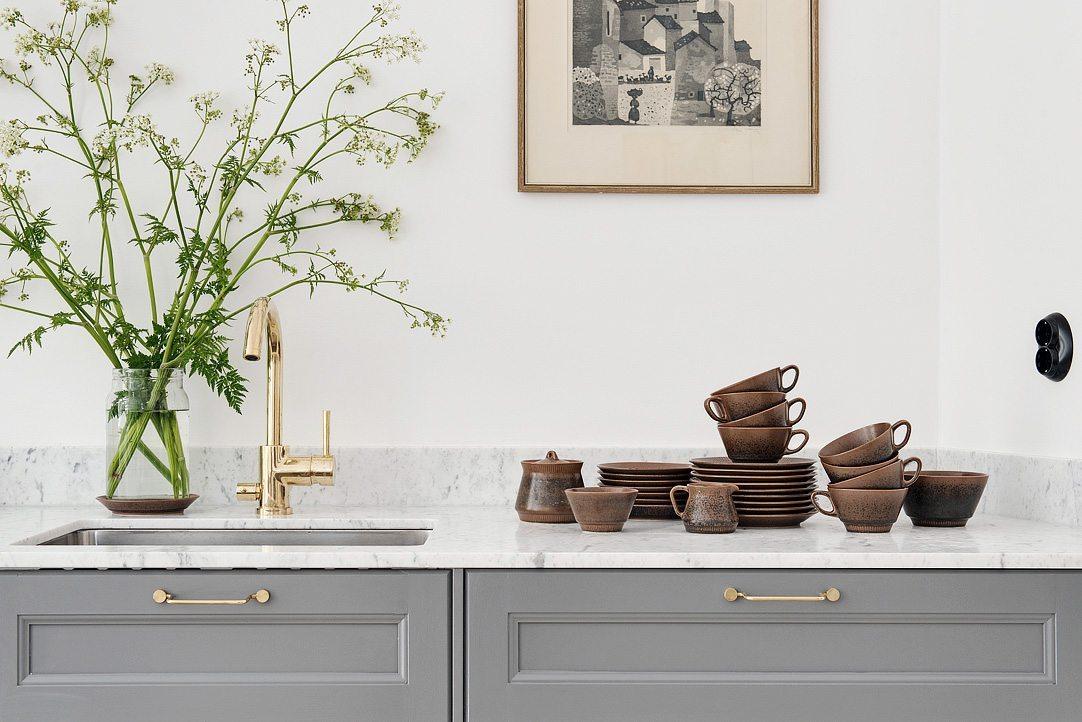 Budgetrenovera köket – byt handtag och beslag – Alvhem mäkleri – Husligheter