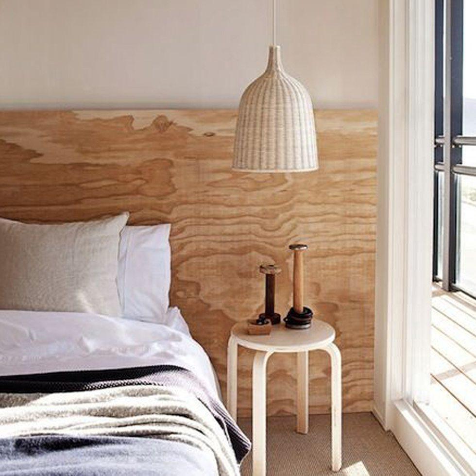bygga sänggavel i trä