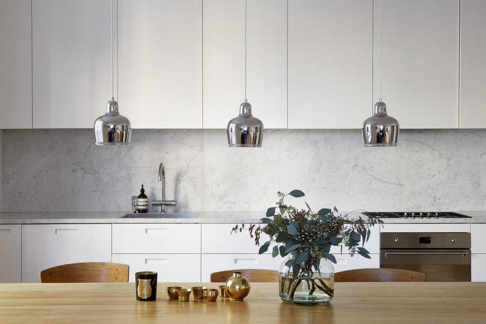 Tre lampor över matbordet – Fantastic Frank – Husligheter