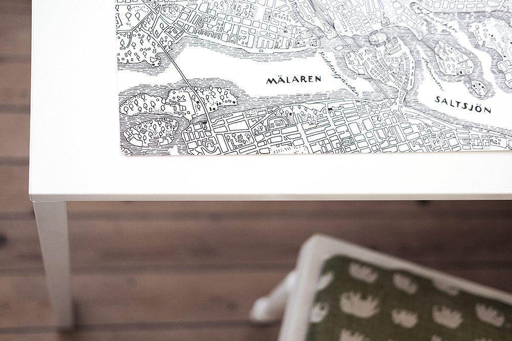 Matbord Melltorp 175 cm IKEA – Husligheter
