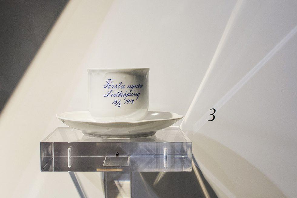 Första koppen, Lidköping – Husligheter