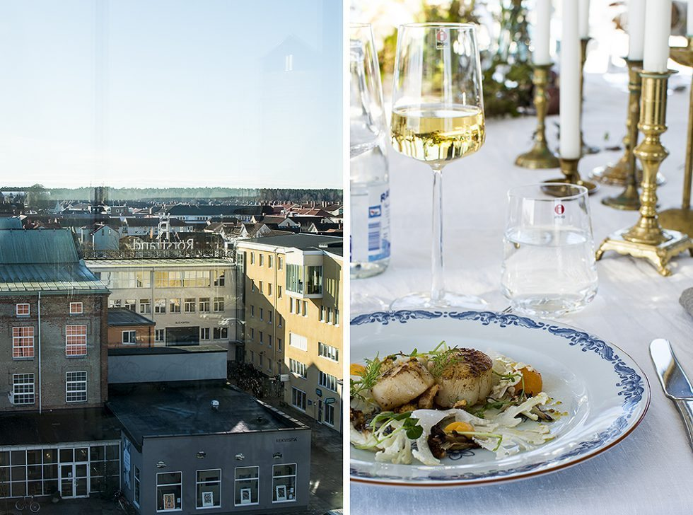 Restaurang Rörstrand Museum – Husligheter