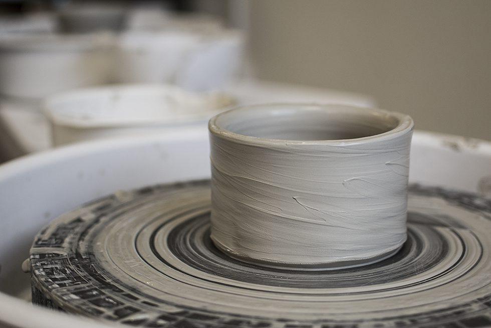 Drejad skål, Rörstrand – Husligheter