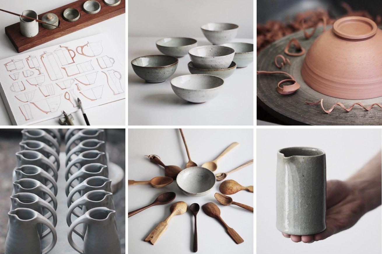 Instagram Florian Gadsby keramiker – Husligheter