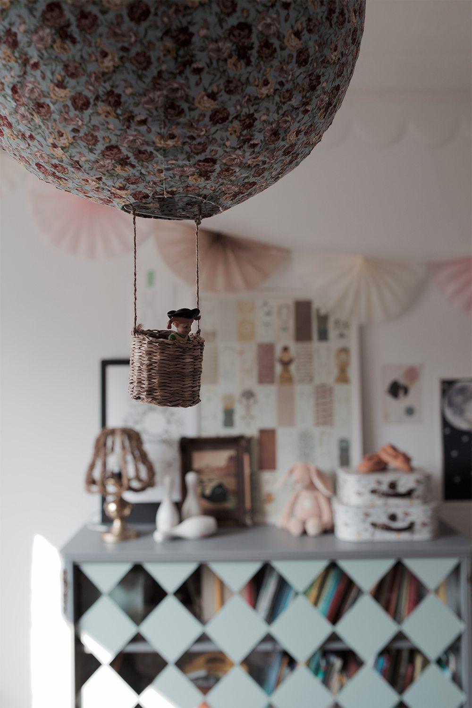 DIY luftballong – Studio Elwa – Husligheter