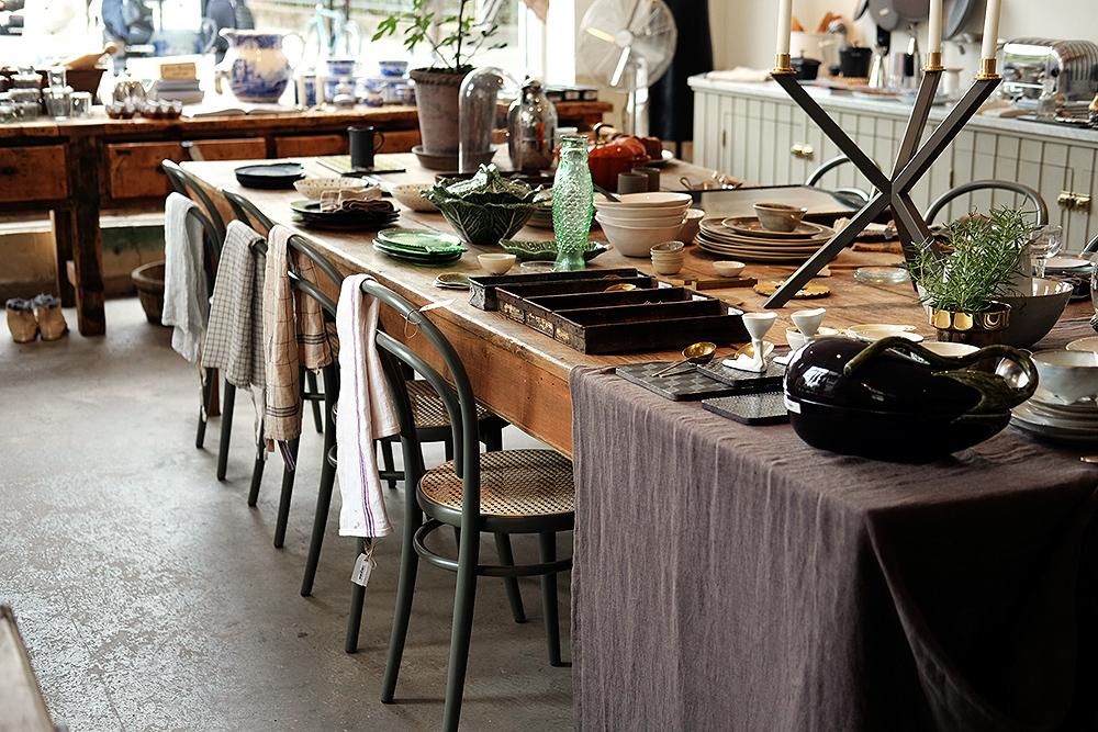 Artilleriet Kitchen – Husligheter