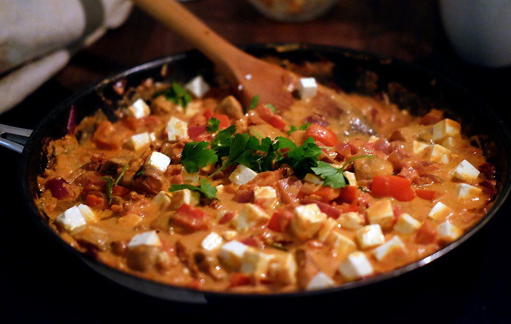Middagsklubb – Husligheter