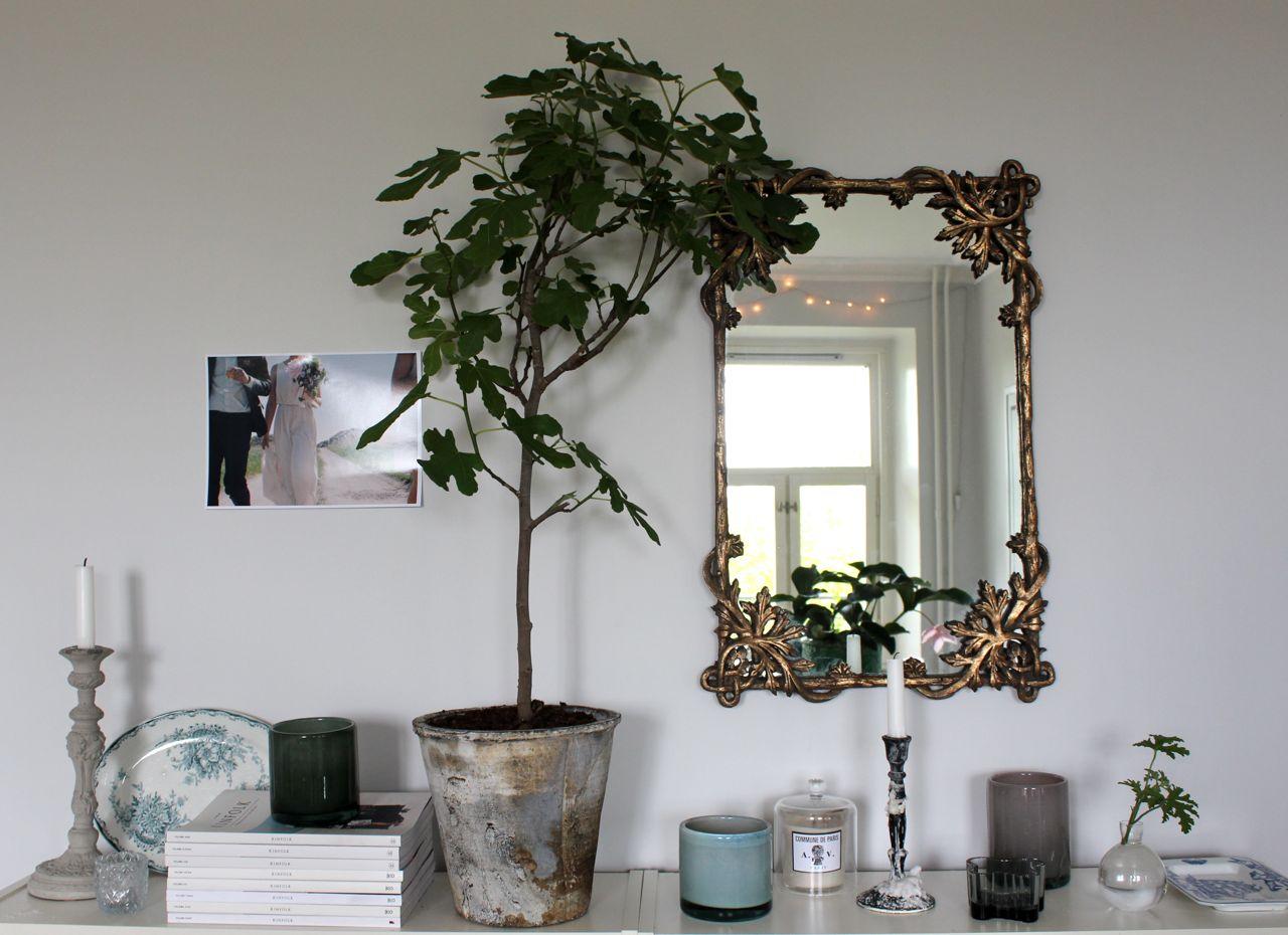 Så inreder du med vackra speglar 00d5cd8908c02